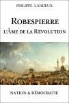 Robespierre - l'Âme de la Révolution - présentation couv recto.jpg