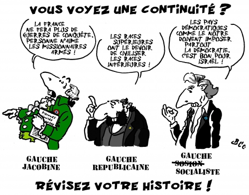 guerre,ingerence,gaucherie,robespierre,Ferry,socialiste