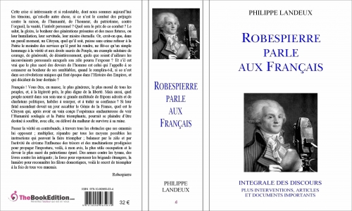 couverture - Robespierre parle aux Franais - prsentation2.jpg