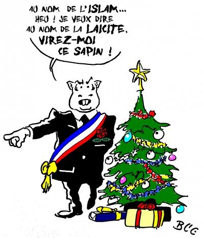 2013 12 21 - Au nom de la laicité.JPG