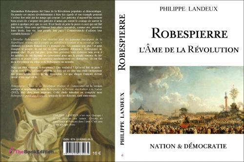 robespierre,révolution,livre