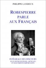 Robespierre parle aux Français - Couverture recto.jpg
